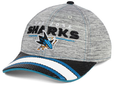 San Jose Sharks Outerstuff NHL Youth Second Season Player Cap