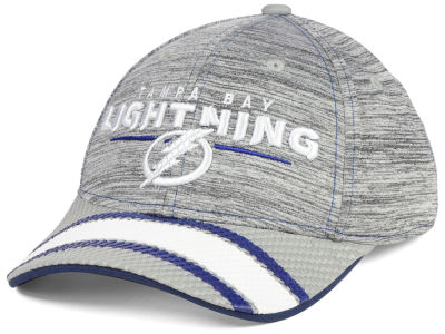 Tampa Bay Lightning Outerstuff NHL Youth Second Season Player Cap