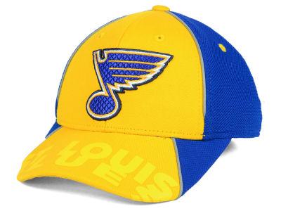 0c8cd41a67e St. Louis Blues Outerstuff NHL Youth Second Season Draft Cap