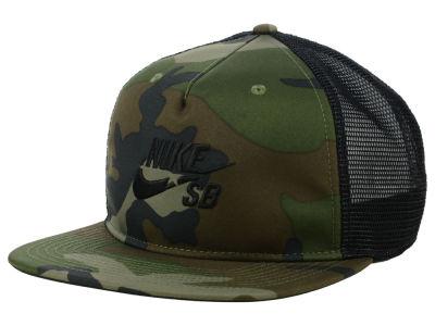 80f06f357fa Nike SB Star Trucker Cap