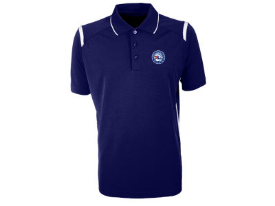 Philadelphia 76ers Antigua NBA Men's Merit Polo