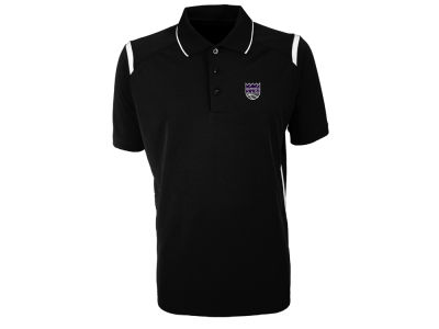 Sacramento Kings Antigua NBA Men's Merit Polo