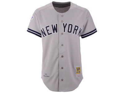 New York Yankees Mariano Rivera Mitchell & Ness MLB Men's Authentic Jersey