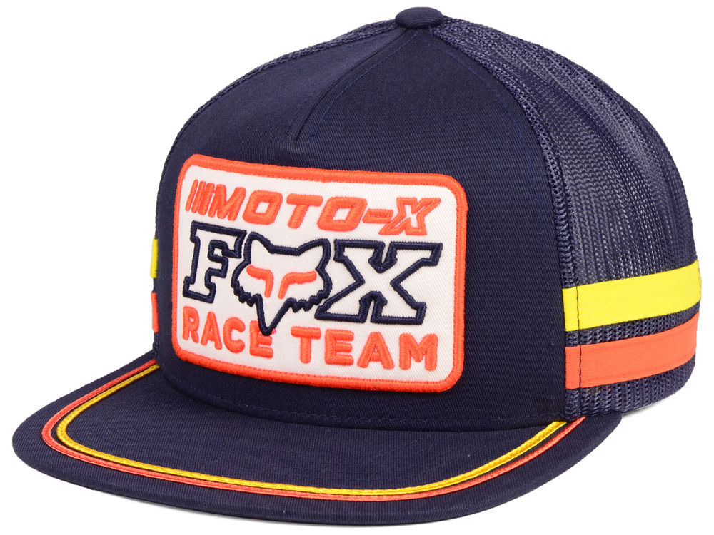 Fox Racing Intercept Snapback Cap  f68c0bd86621