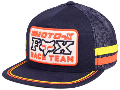 Fox Racing Intercept Snapback Cap