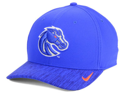 Boise State Broncos Nike NCAA Arobill Sideline Cap
