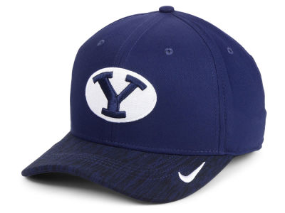Brigham Young Cougars Nike NCAA Arobill Sideline Cap