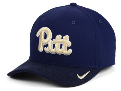 Pittsburgh Panthers Nike NCAA Arobill Sideline Cap