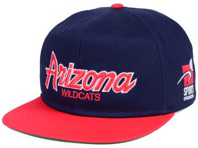 a18574589a0 Arizona Wildcats Nike NCAA Sport Specialties Snapback Cap