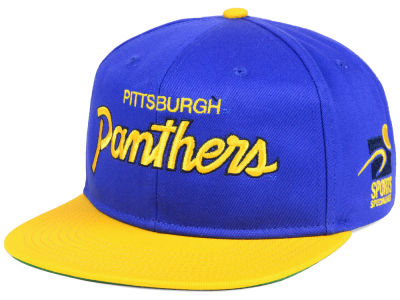 Pittsburgh Panthers Nike NCAA Sport Specialties Snapback Cap a0a683445e65