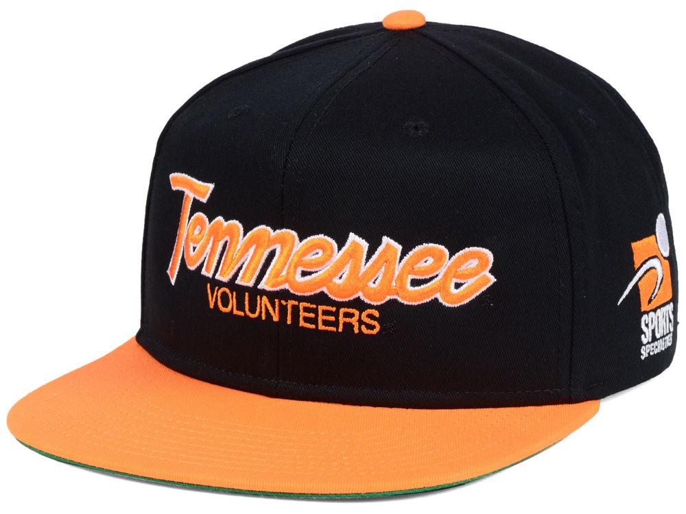 27cb389858d ... closeout tennessee volunteers nike ncaa sport specialties snapback cap  ca059 bd984