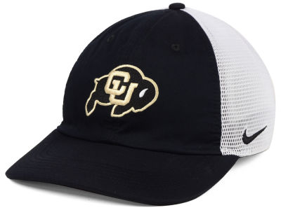 Colorado Buffaloes Nike H86 Trucker Cap