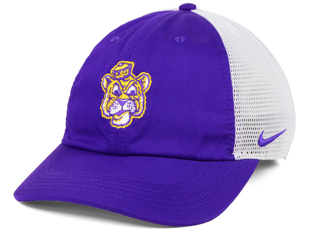 a40477314c87e ... coupon code for lsu tigers nike h86 trucker cap df84b 89bcf
