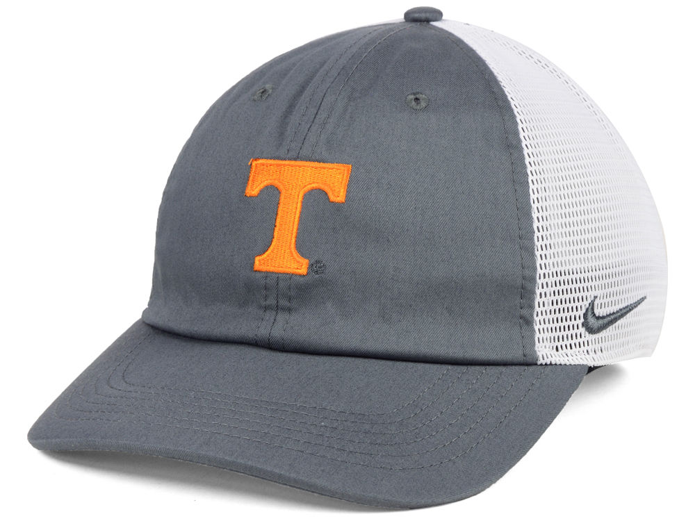 the latest ba4f1 921a6 ... australia tennessee volunteers nike h86 trucker cap 4e789 10d59