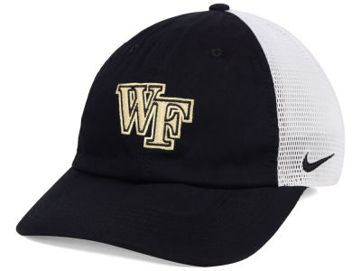 Wake Forest Demon Deacons Nike H86 Trucker Cap