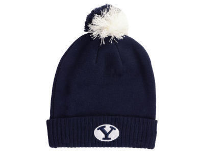 Brigham Young Cougars Nike NCAA Beanie Sideline Pom