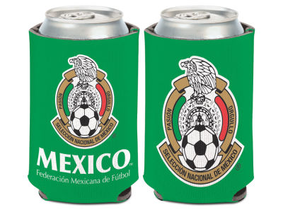 Mexico Wincraft MLS Can Coolie