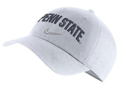 Penn State Nittany Lions Nike NCAA H86 Wordmark Swoosh Cap db839007df67
