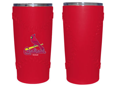 St. Louis Cardinals 20oz Stainless Steel Tumbler