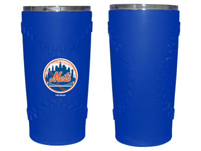 New York Mets 20oz Stainless Steel Tumbler