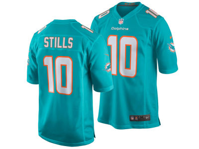 Miami Dolphins Kenny Stills Nike NFL Men's Game Jersey
