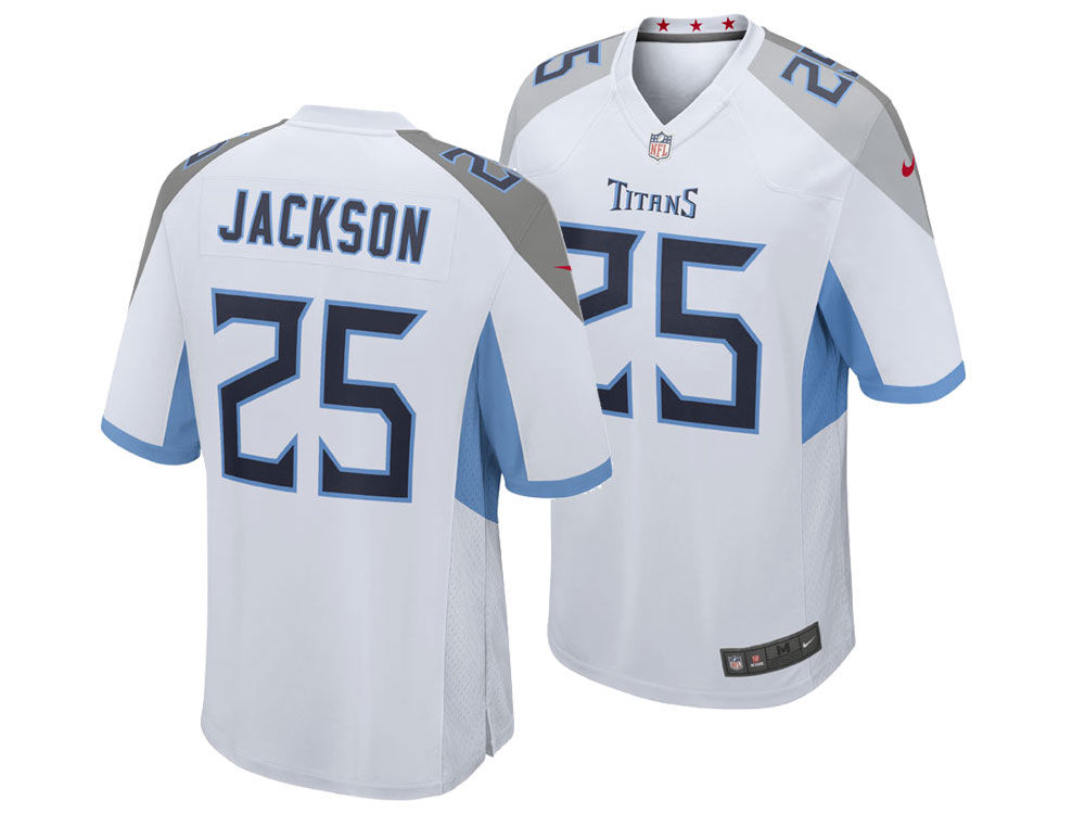 Tennessee Titans Adoree Jackson Nike NFL Men s Game Jersey. (121). Top.  Tennessee ... f91c5df56