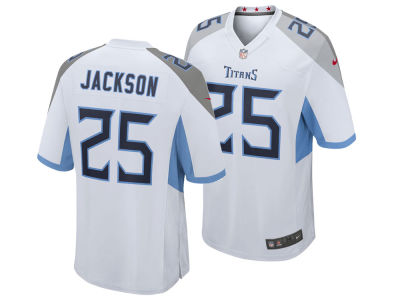 Tennessee Titans Adoree Jackson Nike NFL Men's Game Jersey
