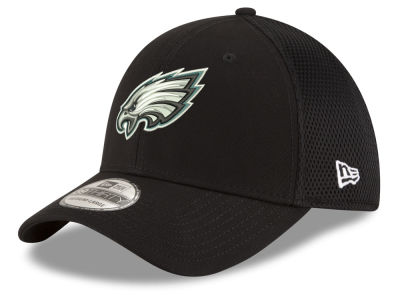 Philadelphia Eagles New Era NFL Basic Neo 39THIRTY Cap