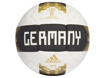 Germany adidas World Cup Strike Ball