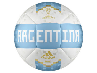 Argentina adidas World Cup Strike Ball