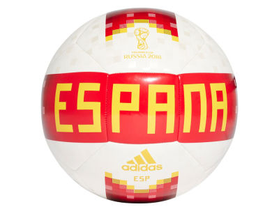 Spain adidas World Cup Strike Ball