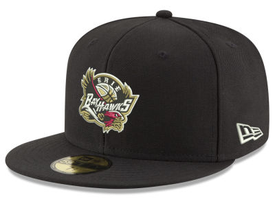 Erie BayHawks New Era NBA G-League 59FIFTY Cap