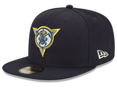 Fort Wayne Mad Ants New Era NBA G-League 59FIFTY Cap
