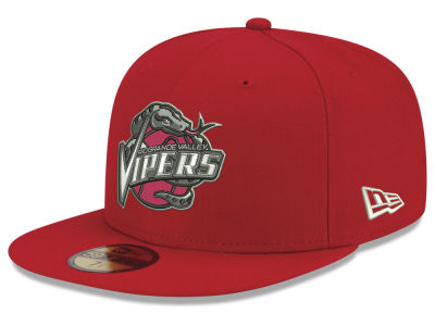 Rio Grande Valley Vipers New Era NBA G-League 59FIFTY Cap