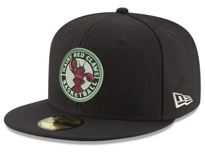 Maine Red Claws New Era NBA G-League 59FIFTY Cap