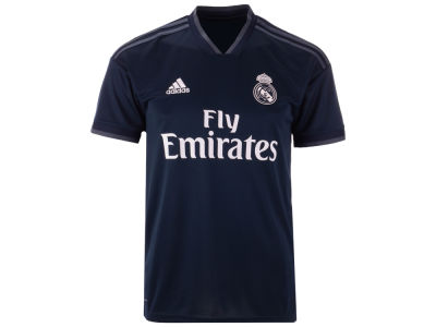 Real Madrid adidas Men's Club Team Away Stadium Jersey