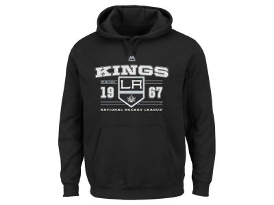 Los Angeles Kings Majestic NHL Men's Winning Boost Hoodie