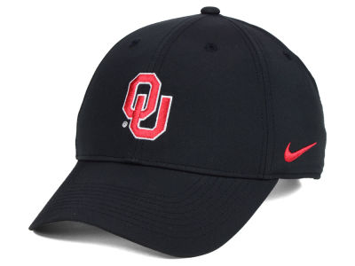 Oklahoma Sooners Nike NCAA Dri-Fit Adjustable Cap