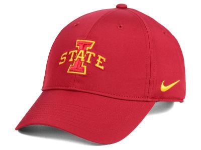 huge selection of 47cff 8d53e Iowa State Cyclones Nike NCAA Dri-Fit Adjustable Cap