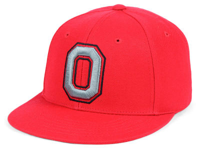 Top of the World NCAA Core Fitted Cap Hats