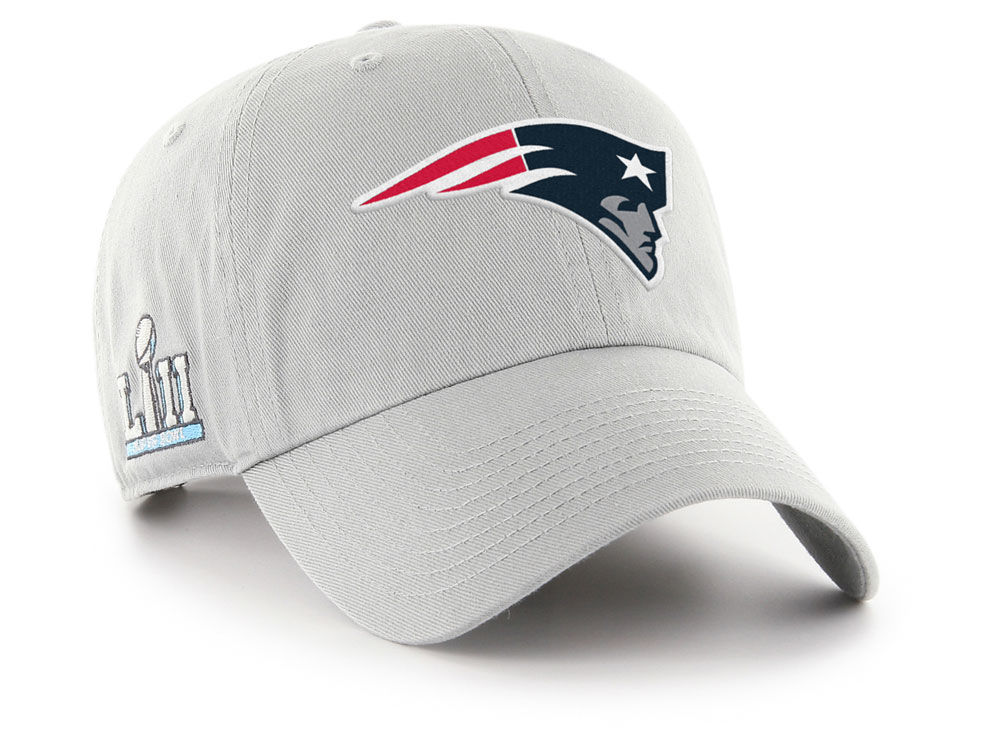 21b9179bd19 ... netherlands new england patriots 47 nfl super bowl lii team 47 clean up  cap 601a1 b3224