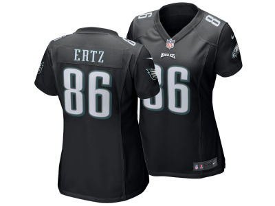 Philadelphia Eagles Zach Ertz Nike NFL Women's Game Jersey