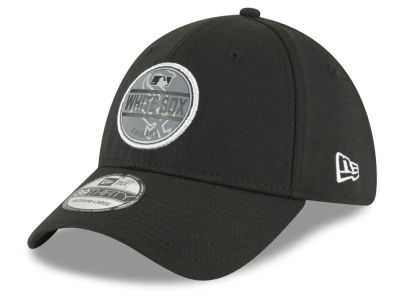 Chicago White Sox New Era MLB Circle Reflect 39THIRTY Cap