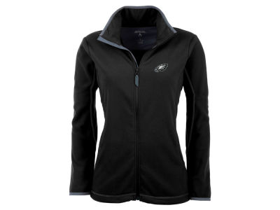 Philadelphia Eagles Antigua NFL Women's Ice Full Zip Jacket