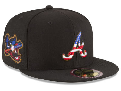 Atlanta Braves New Era MLB UPC Americana 2.0 59FIFTY Cap
