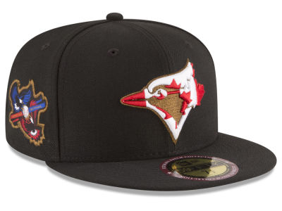 Toronto Blue Jays New Era MLB UPC Americana 2.0 59FIFTY Cap