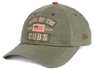 Chicago Cubs New Era MLB Home of the Team 9TWENTY Cap