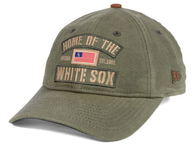 Chicago White Sox New Era MLB Home of the Team 9TWENTY Cap