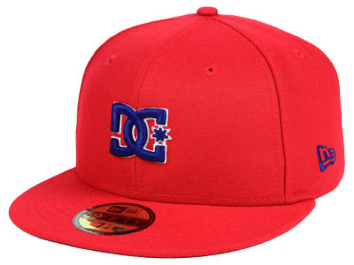 DC Shoes Empire 59FIFTY Cap