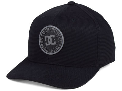 DC Shoes Hat Topper Cap